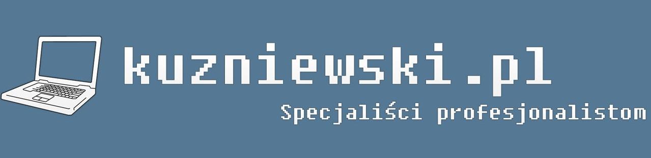 www.kuzniewski.pl